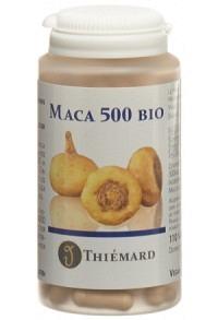 MACA 500 Vcaps 500 mg Bio 110 Stk