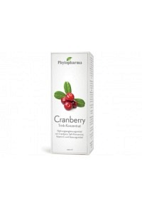PHYTOPHARMA Cranberry Trink-Konzentrat 200 ml