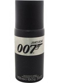 JAMES BOND 007 Deo Aero Spr 150 ml