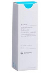 BRAVA Hautschutz Creme 60 ml