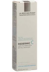 ROCHE POSAY Redermic C peau Normale 40 ml