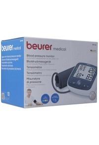 BEURER Blutdruckmessgerät Oberarm BM40