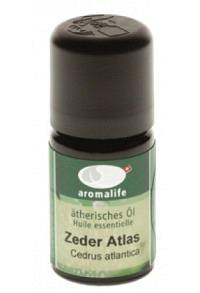 AROMALIFE Zeder Atlas Äth/Öl 5 ml