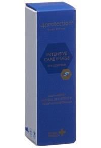4PROTECTION OM24 Intensive Care Visage Fl 30 ml