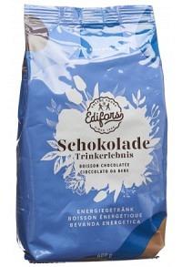 EDIFORS Schokolade Trinkerlebnis ref Btl 600 g