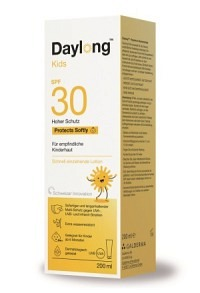 DAYLONG Kids SPF30 Tb 200 ml