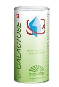 BIOSANA D(+)Galactose Plv rein pflanzlich 300 g
