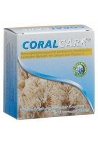 CORALCARE Coralcalcium Karibik+VitD3 Btl 30 Stk