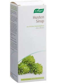 VOGEL Husten-Sirup 200 ml