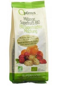 OPTIMYS Mischung aus Superfrüchten Bio 200 g