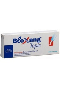 BLOXANG Topic Blutstill Barrieresalbe Tb 30 g