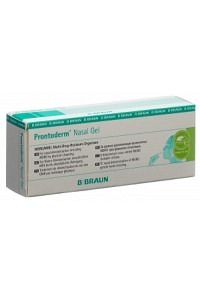 PRONTODERM Nasal Gel Tb 30 ml