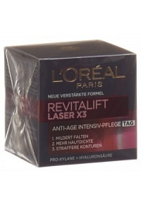 DERMO EXPERTISE Revitalift Laser X3 Tagespfl 50 ml