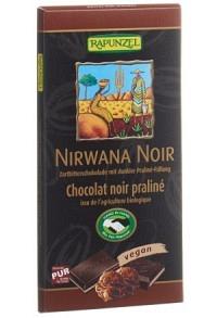 RAPUNZEL Schokolade 55% Noir Nirwana 100 g