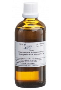 DISPER Emulgator 100 ml