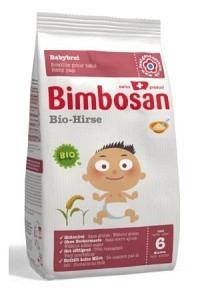 BIMBOSAN Bio-Hirse refill 300 g