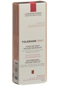 ROCHE POSAY Tolériane Teint Mousse 05 Tb 30 ml