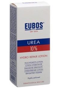 EUBOS Urea Hydro Repair Lot 10 % 150 ml