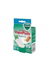 VICKS VapoPads VBR7 Nachfüll Rosmarin Lavend 7 Stk
