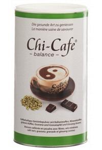 DR. JACOB'S Chi-Cafe Balance Plv Ds 450 g