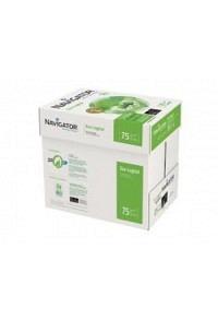 NAVIGATOR Papier A4 eco 75g weiss 5 x 500 Stk