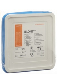 JELONET Paraffingaze 10cmx10cm Ds 36 Stk