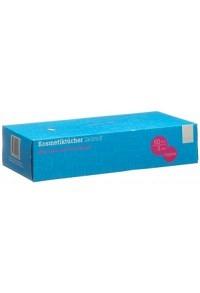 FUNNY Kosmetiktücher Zellstoff 3-lagig 60 Stk