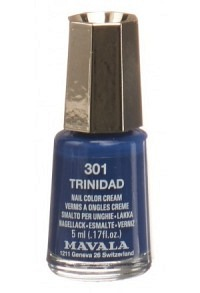 MAVALA Nagellack Chili&Spice Color 301 Trinid 5 ml