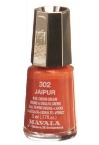 MAVALA Nagellack Chili&Spice Color 302 Jaipur 5 ml