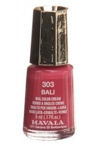 MAVALA Nagellack Chili&Spice Color 303 Bali 5 ml