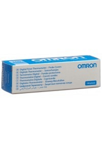 OMRON Messhüllen Universal für Thermometer 100 Stk