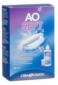 AOSEPT PLUS liq 90 ml
