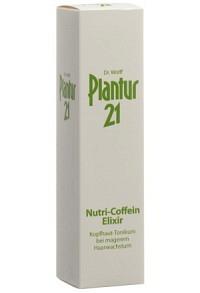 PLANTUR 21 Nutri-Coffein Elixir Tonikum 200 ml