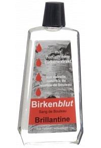 BIRKENBLUT Brillantine flüssig farblos Fl 250 ml