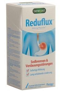 BENEGAST Reduflux liq 15 Stick 10 ml