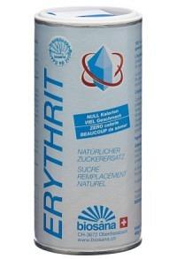 BIOSANA Erythrit Zuckerersatz 400 g
