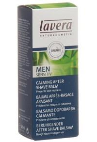 LAVERA Men Sensitiv After Shave Balsam beruh 50 ml