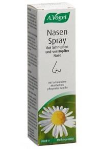 VOGEL Nasen-Spray Fl 20 ml