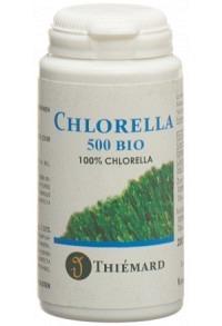 CHLORELLA 100% Chlorella Tabl 500 mg 200 Stk