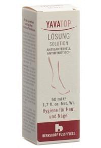 YAVATOP Lösung Pip Fl 50 ml