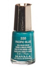 MAVALA Nagellack 335 Pacific Blue