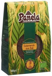 PANELA Kokosblütenzucker aus Bali Bio 500 g