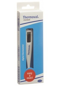 THERMOVAL Standard Thermometer
