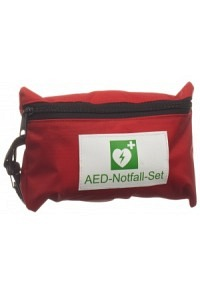 AED Notfall-Set