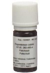 AROMASAN Patschouli Äth/Öl Bio 5 ml