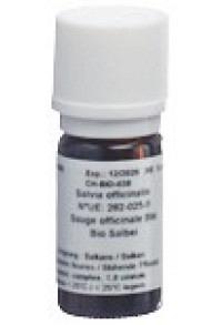 AROMASAN Salbei Äth/Öl Bio 5 ml
