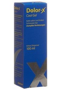 DOLOR-X Cool Gel 100 ml
