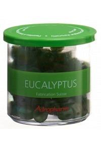 ADROPHARM Eukalyptus o Zu reizlind Pastillen 140 g