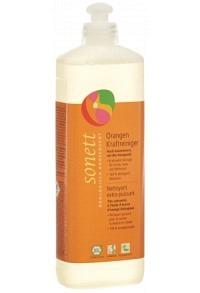 SONETT Orangen Kraft-Reiniger Fl 0.5 lt