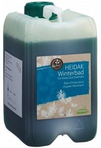 HEIDAK Winterbad 2.5 kg